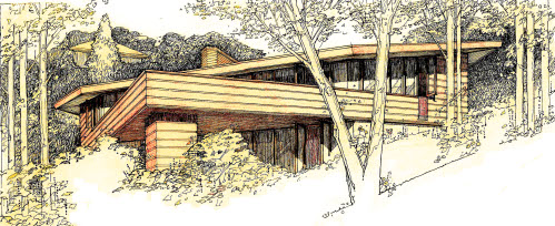 Connor Residence (1963)
